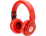 Beats Pro Red