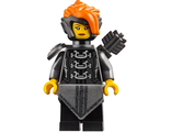 Misako  Koko   Lady Iron Dragon  - The LEGO Ninjago Movie, n/a (njo412)