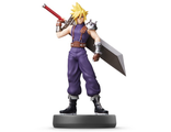 Клауд / Cloud (Nintendo Amiibo: Super Smash Bros)