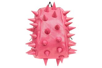 Молодежный рюкзак MadPax Gator Half LUXE Pink розовый с золотом