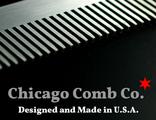 Расчески Chicago Comb Co. (Чикаго, США)