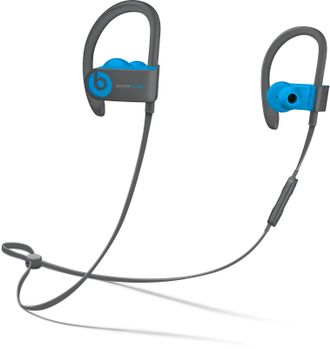 Powerbeats 3 Wireless Flash Blue(Беспроводные)