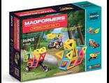 Magformers Magic Pop Set (Магформерс Популярное волшебство)
