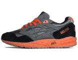 Asics Gel Saga Grey/Orange