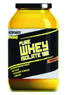 Pure Whey Isolate 908 г