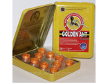Golden Ant Золотой Муравей (10 таб.)