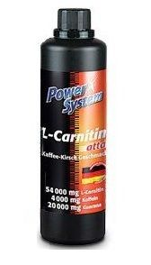 Power System L-Carnitine Attack 500 мл.