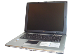 Acer TravelMate 2490