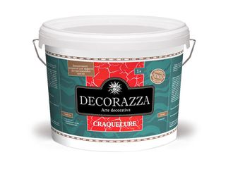 DECORAZZA CRAQUELURE