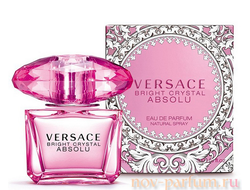 Versace - Bright Crystal Absolu 90ml