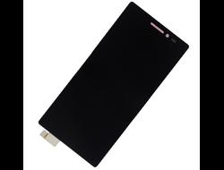 Дисплей с тачскрином для Lenovo K920 Vibe Z2