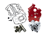 7096 FEULING OIL PUMP CORP. OILING SYSTEM KIT HP+ FOR MILWAUKEE 8
