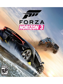 Forza Horizon 3 [RU] (PC)