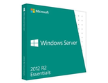 Лицензия OEM Windows Server Essentials 2012 R2 x64 Russian 1pk DSP OEI DVD 1-2CPU G3S-00725