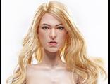Фигурка VERYCOOL  1:6 Scale Female Body Version 3.0 FX03-A