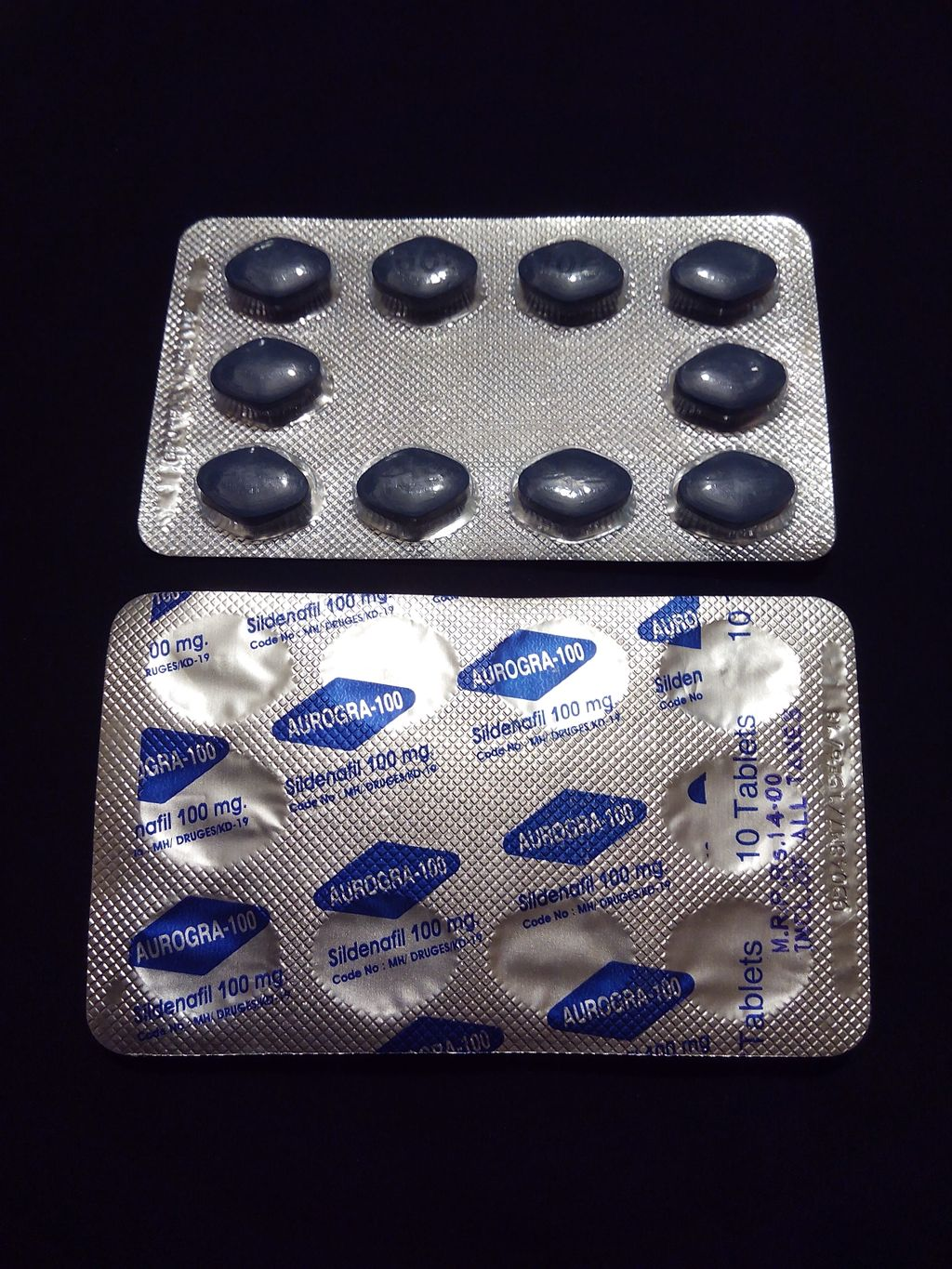 Eosinophilie doxycycline