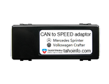 CAN to SPEED Adaptor