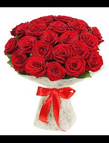 Букет 29 роз Премиум
