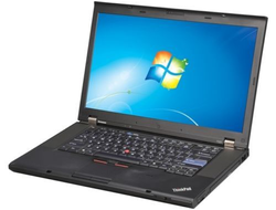 LENOVO THINKPAD T520 CORE i7