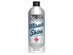 Полироль MUC-OFF MIRACLE SHINE