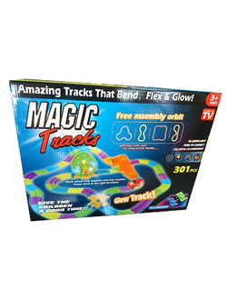 MAGIC TRACKS 301 ДЕТАЛЬ