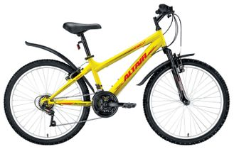 "Forward Altair MTB HT 24"" (18скоростей, V-brake)"