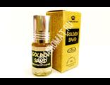 Golden sand / Золотой песок 3 мл
