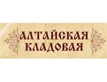 АЛТАЙСКАЯ КЛАДОВАЯ - льняные МОЧАЛКИ с органическим мылом, УБТАНЫ - аюрведические смеси для лица, натуральное мыло