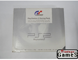 "Playstation 2 SCPH - 55000GT ""Gran Turismo"" Limited Edition"