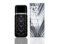 Carolina Herrera 212 VIP Men Wild Party 100ml