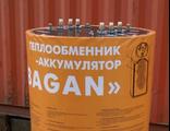 Теплообменник-аккумулятор (бойлер)