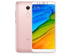 Xiaomi Redmi 5 4/32Gb Pink (Global)