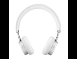 Накладные наушники с микрофоном Meizu HD50 Белый