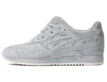 Asics Gel Lyte III (3) x Reigning Champ gray