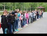 Лагерь Березка