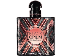 "Yves Saint Laurent ""Black Opium Pure Illusion"", 90 ml"