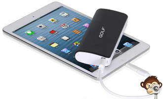 Power Bank Golf 10000 mAh GF-027-2