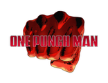 One Punch Man (Ванпанчмен)