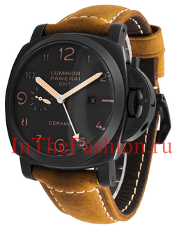 Panerai Luminor Gmt 9881