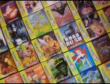 Игры для Sega Portable