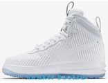 Nike Lunar Force 1 Duckboot Premium White