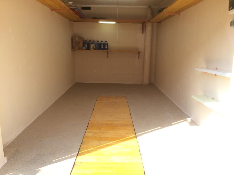 Как сделать стены в гараже изнутри 171
