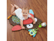 Детский развивающий коврик Treetop Friends Tummy Time Mat