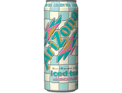 Напиток Arizona Lemon Tea 0,68л(США)
