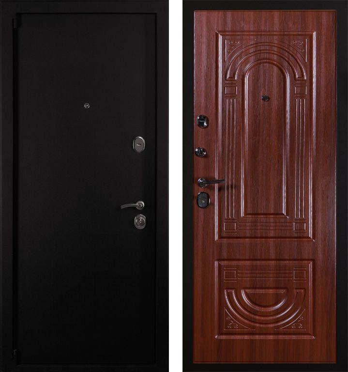стальная дверь за 20000