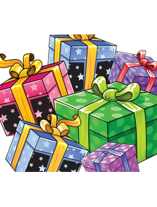 подарочная упаковка.коробки для подарков