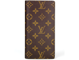 Louis vuitton Brazza Wallet DGC 740