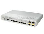 Cisco WS-C3560CG-8TC-S