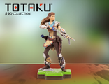 Фигурка Aloy (Horizon Zero Dawn)