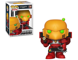 Фигурка Funko POP! Vinyl: Games: Warhammer 40K: Blood Angels Assault Marine